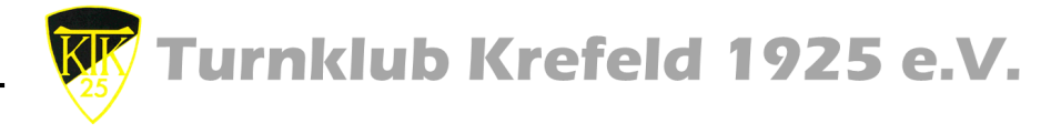 Turnklub Krefeld 1925 e.V.